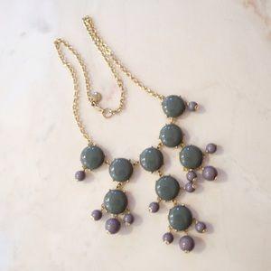 Jcrew Bubble Necklace Necklace